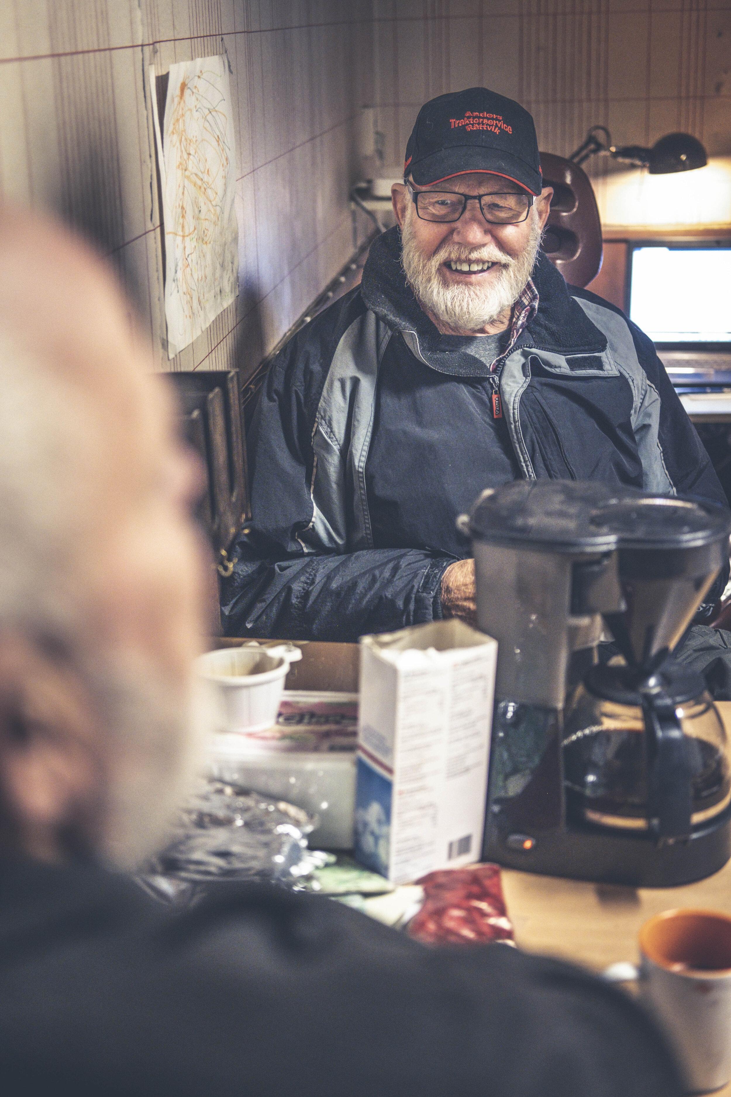 FOTO: Mattias Färnstrand
