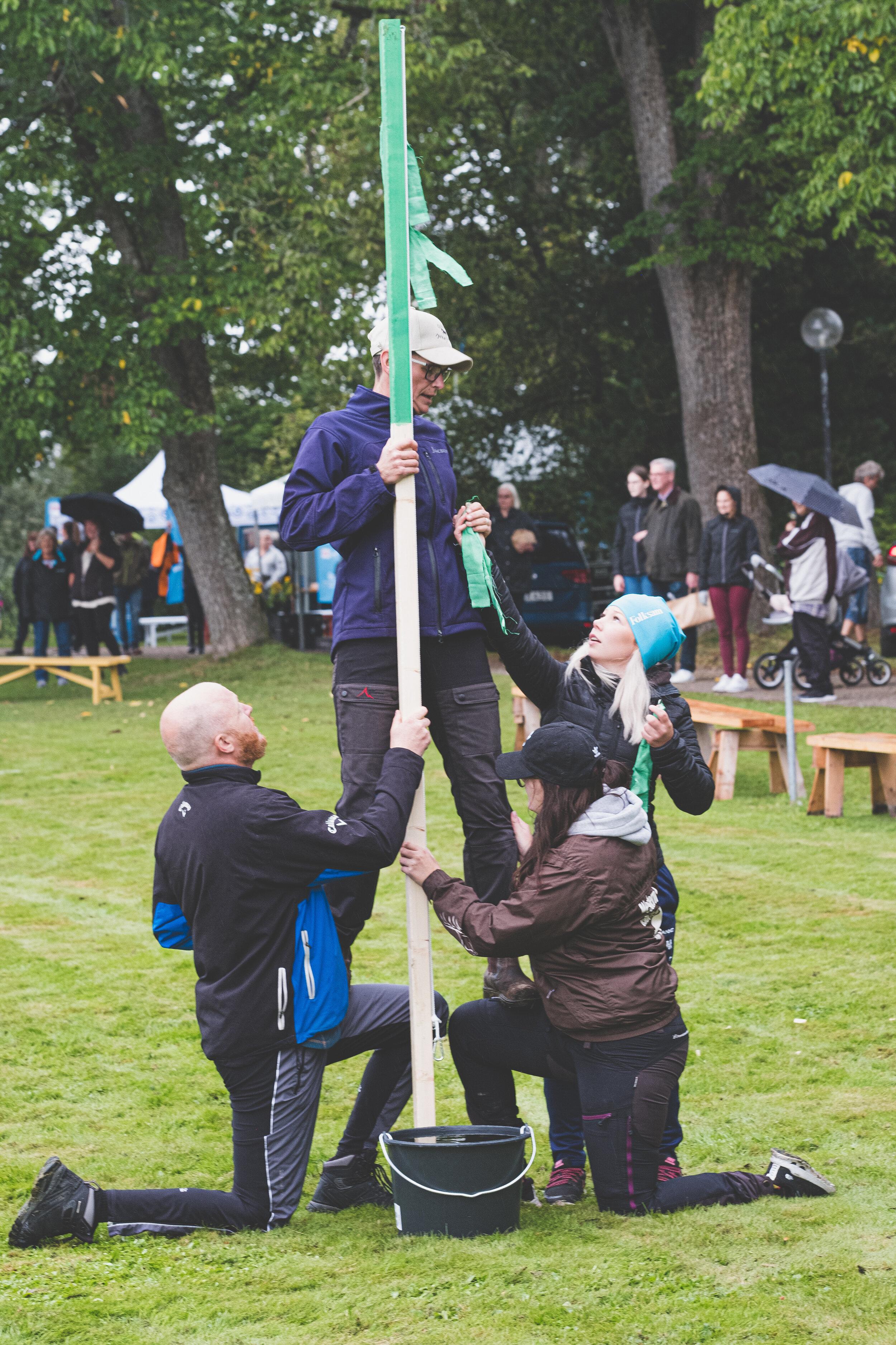FOTO: Henrik Westberg, Kuxagruppen AB