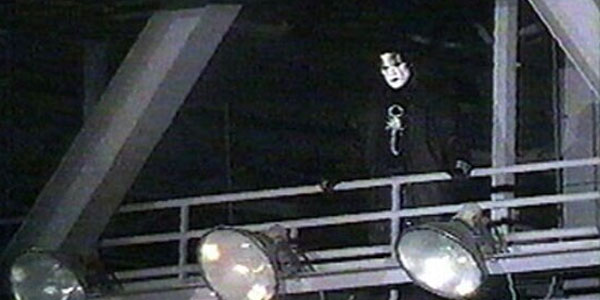 Sting in rafters