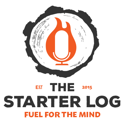 The Starter Log - Fuel for the mind