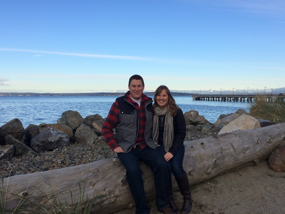 John and Kristen Holdsworth