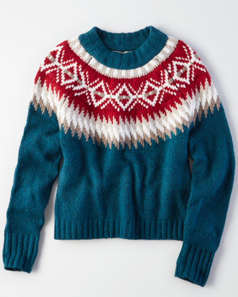 holiday dog sweater-matching-dog-and-mom-holiday-sweaters6.jpg