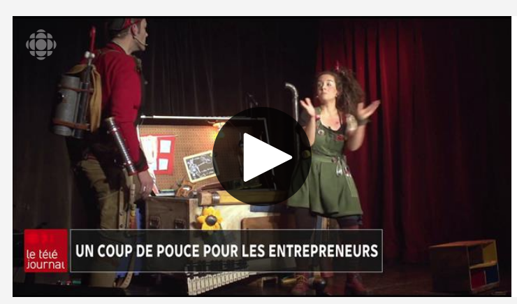 Article Ici Radio-Canada - Mylène Grenier journaliste, Radio-Canada Estrie, 22 mai 2018