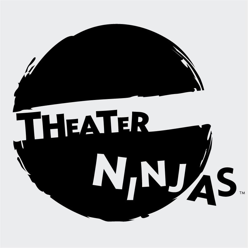 Theater Ninjas Logo