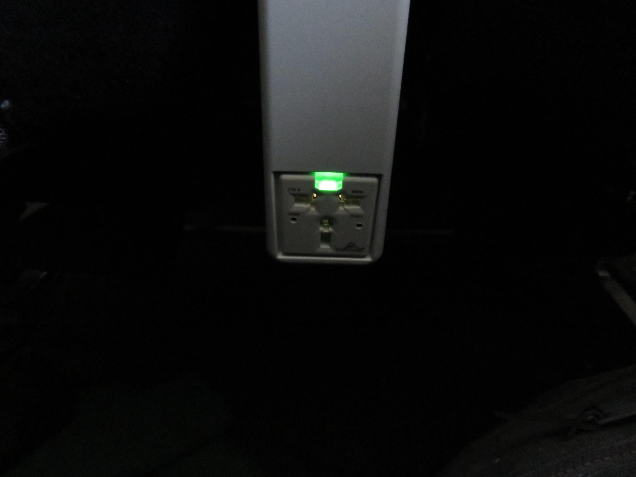 110 volt outlet