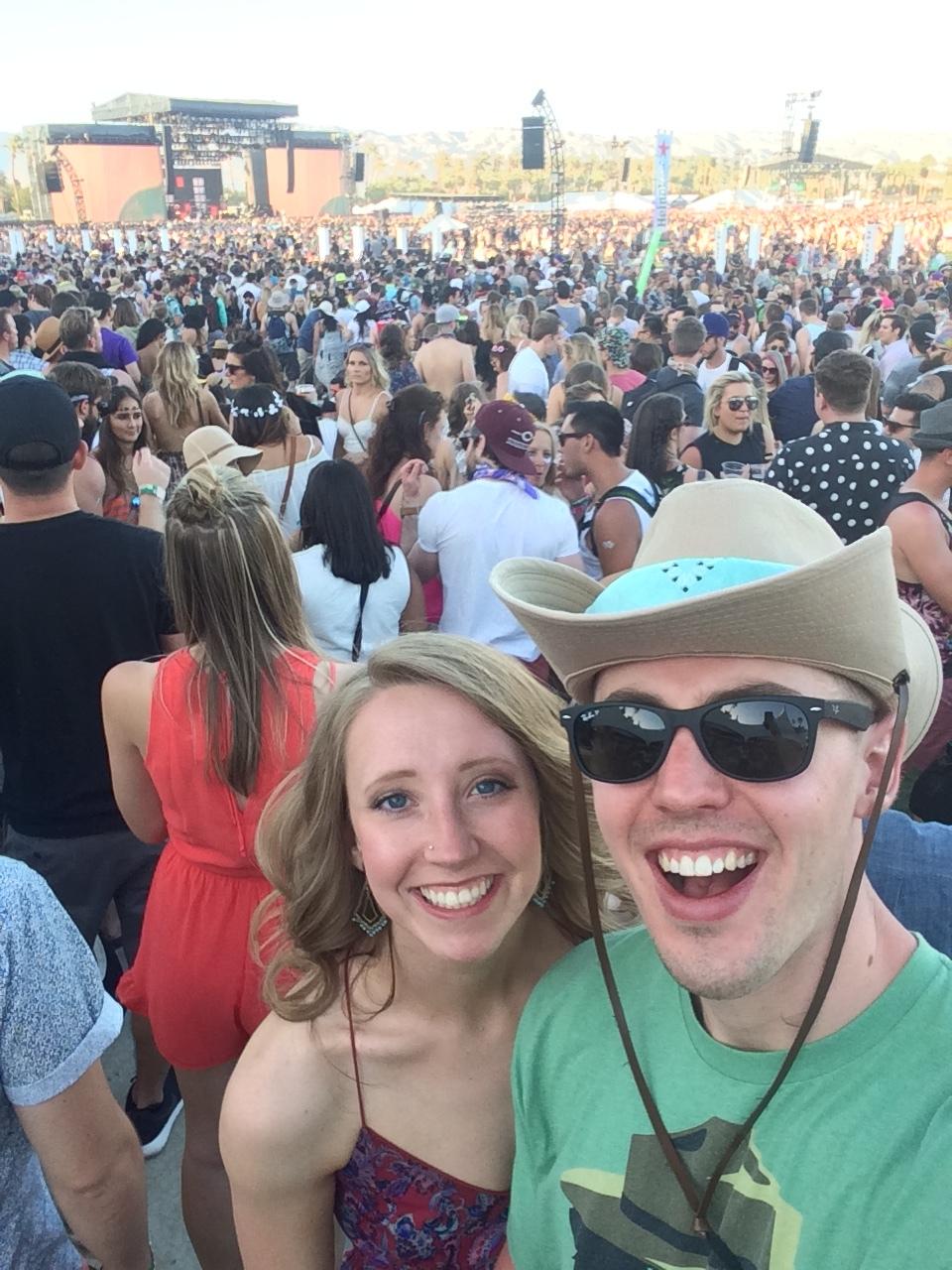 Happy Coachella