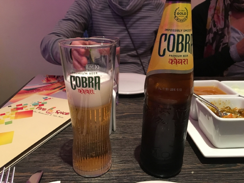 The Bud Light of India