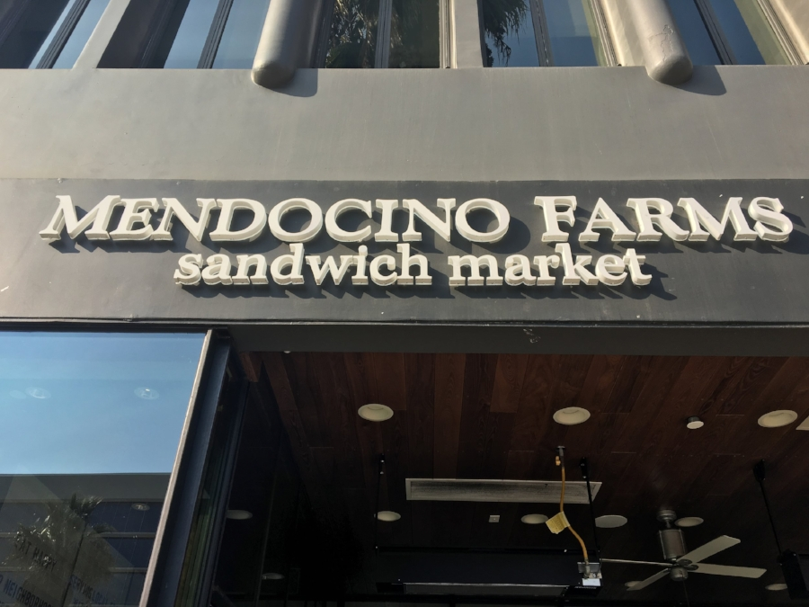 Menocino Farms