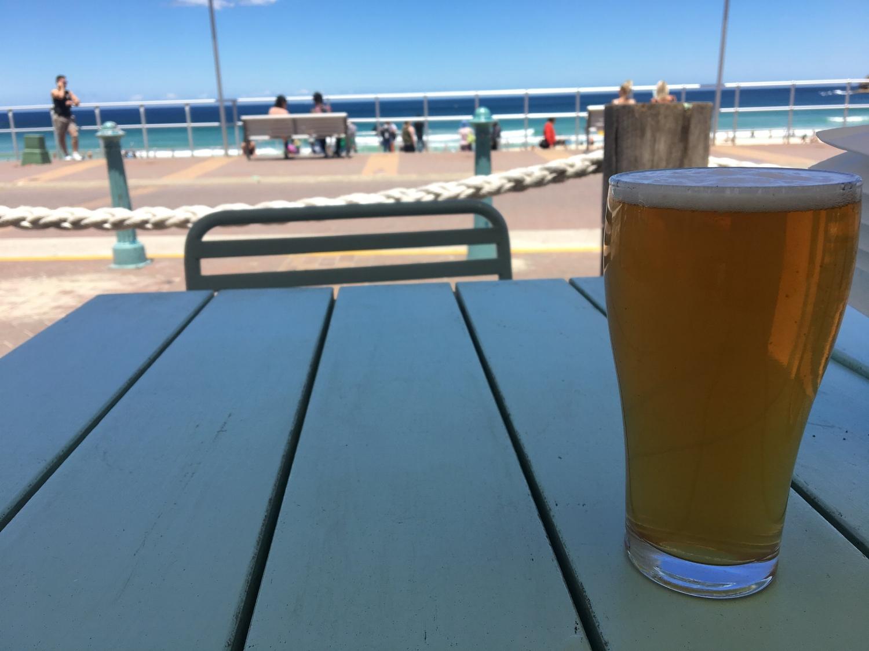 The Bucket List, Bondi Beach