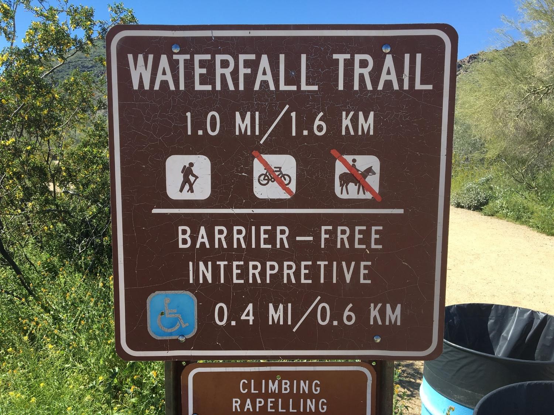 White Tank Mountain Regional Park