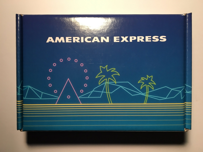 American Express' Coachella gift