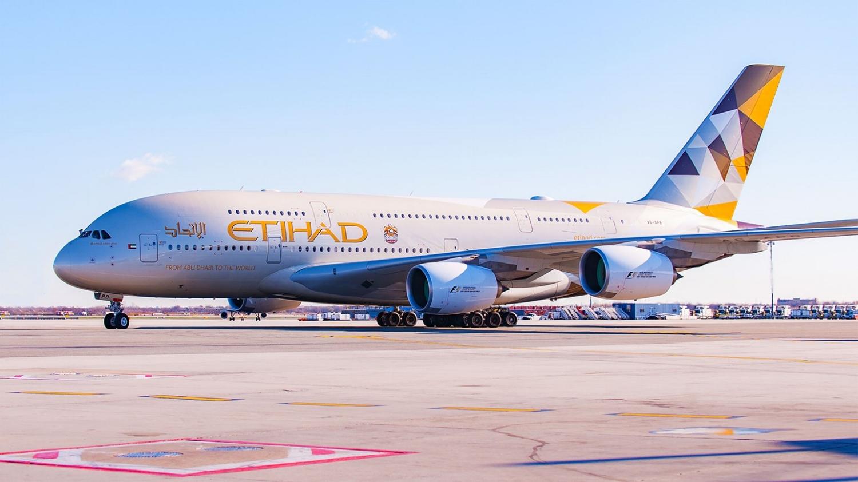 ETIHAD A380 (IMAGE COURTESY OF TRAVELWEEKLY.COM)