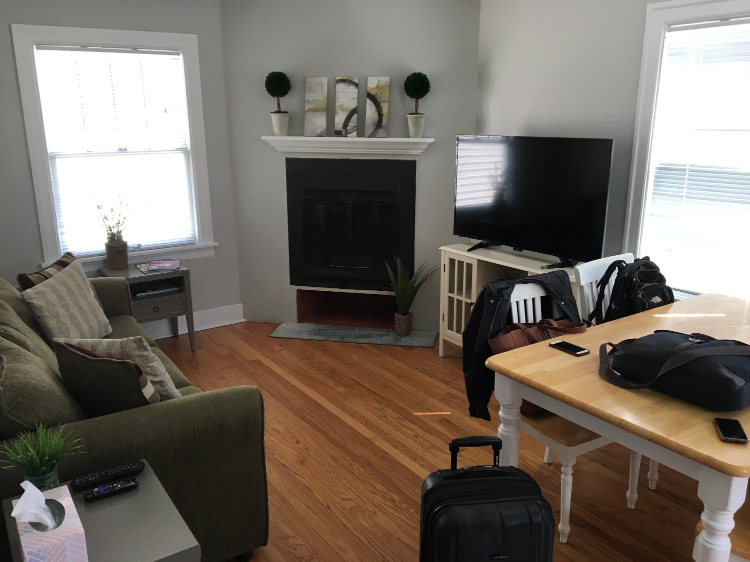 AIR BNB SEATTLE, WASHINGTON