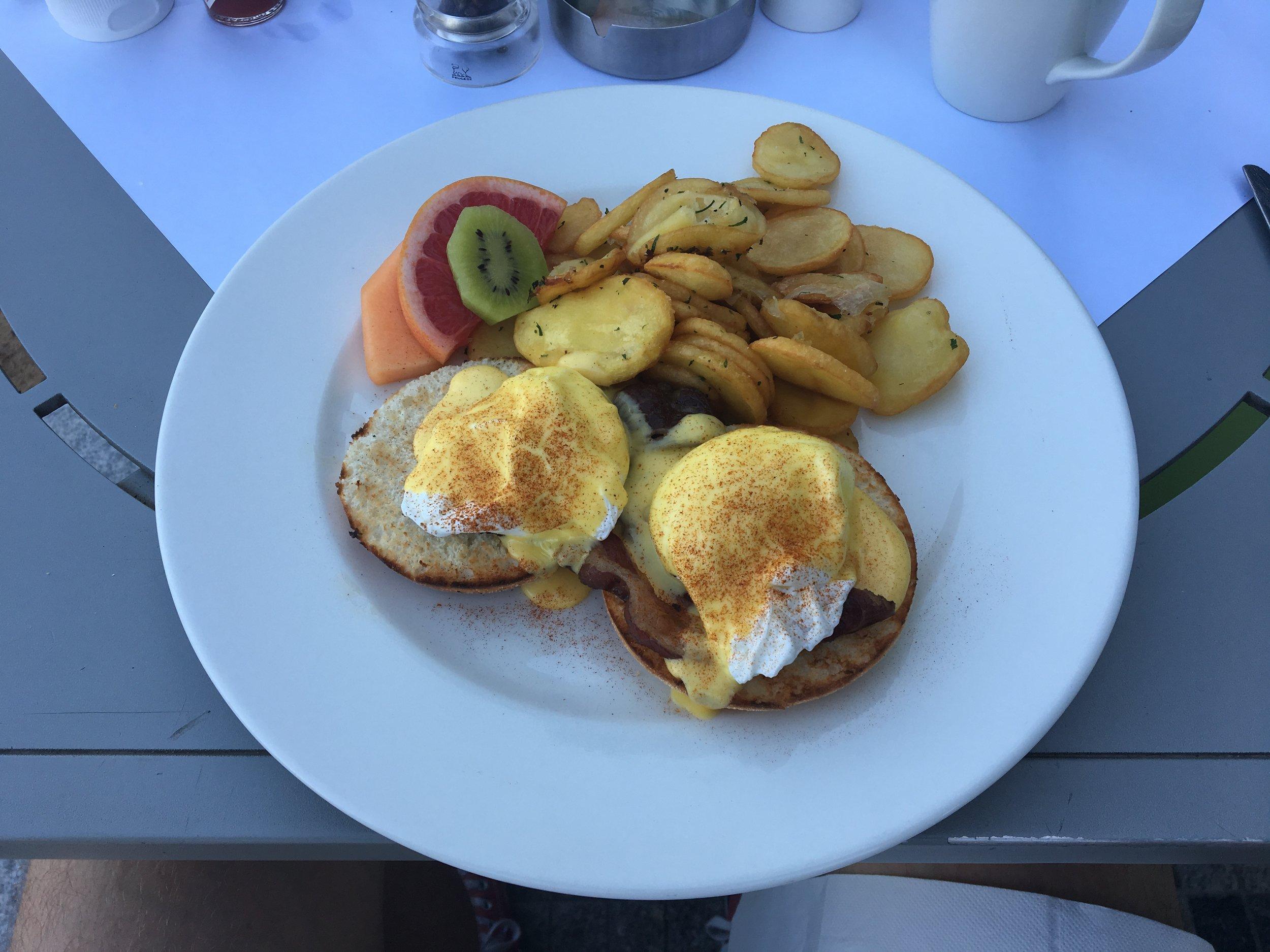 eggspectation, dubai