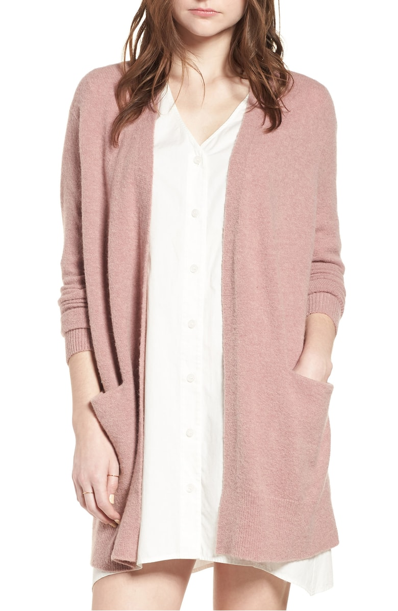 Madewell Ryder Cardigan - SALE: $64.90 (after sale: $98)
