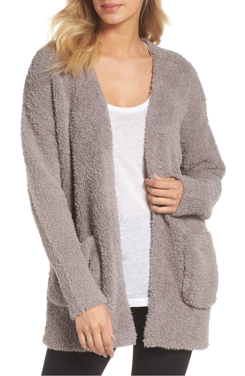 Barefoot Dreams® CozyChic® Cardigan - SALE: $88.90 (after sale $134)