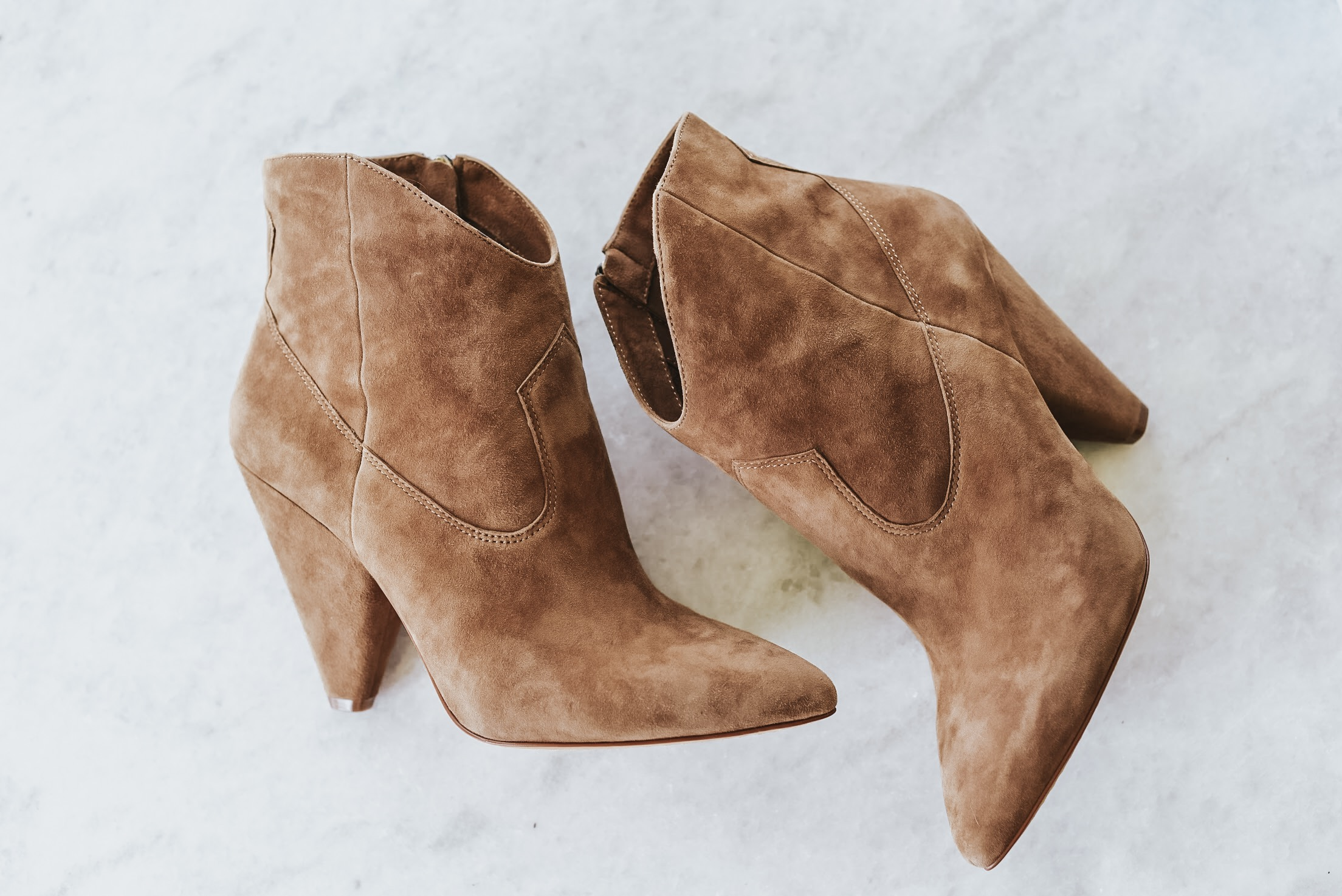 Vince Camuto Booties - Nordstrom Anniversary Sale
