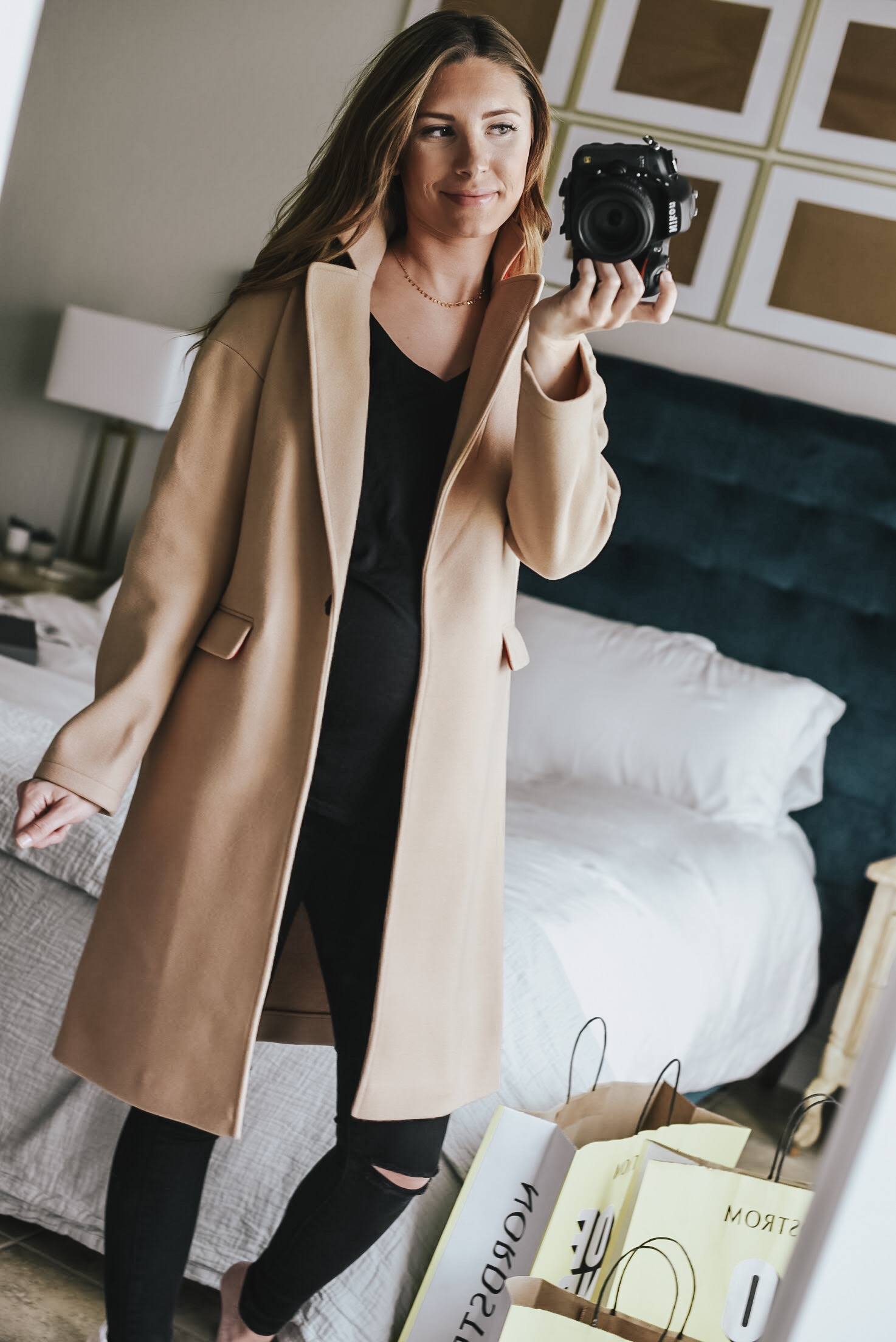 Shopbop Trench Coat - Nordstrom Anniversary Sale
