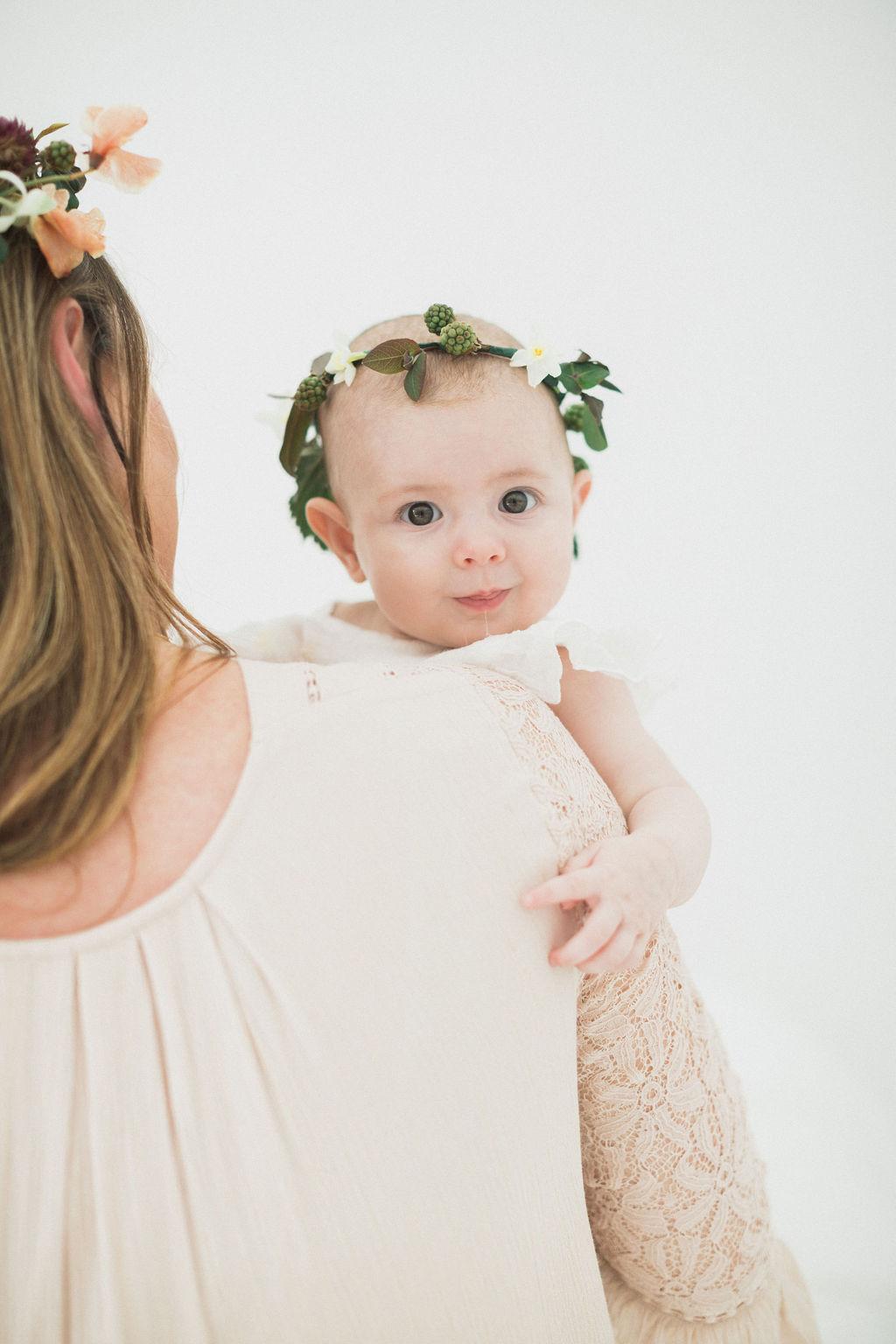 Motherhood Photography