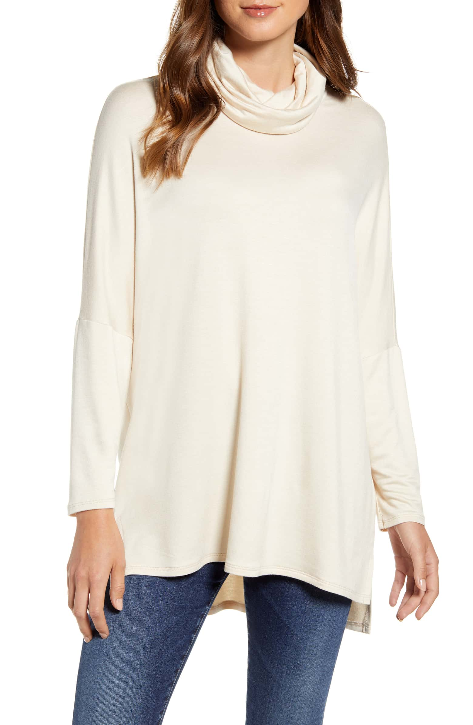 High Low Tunic - SALE: $29.90