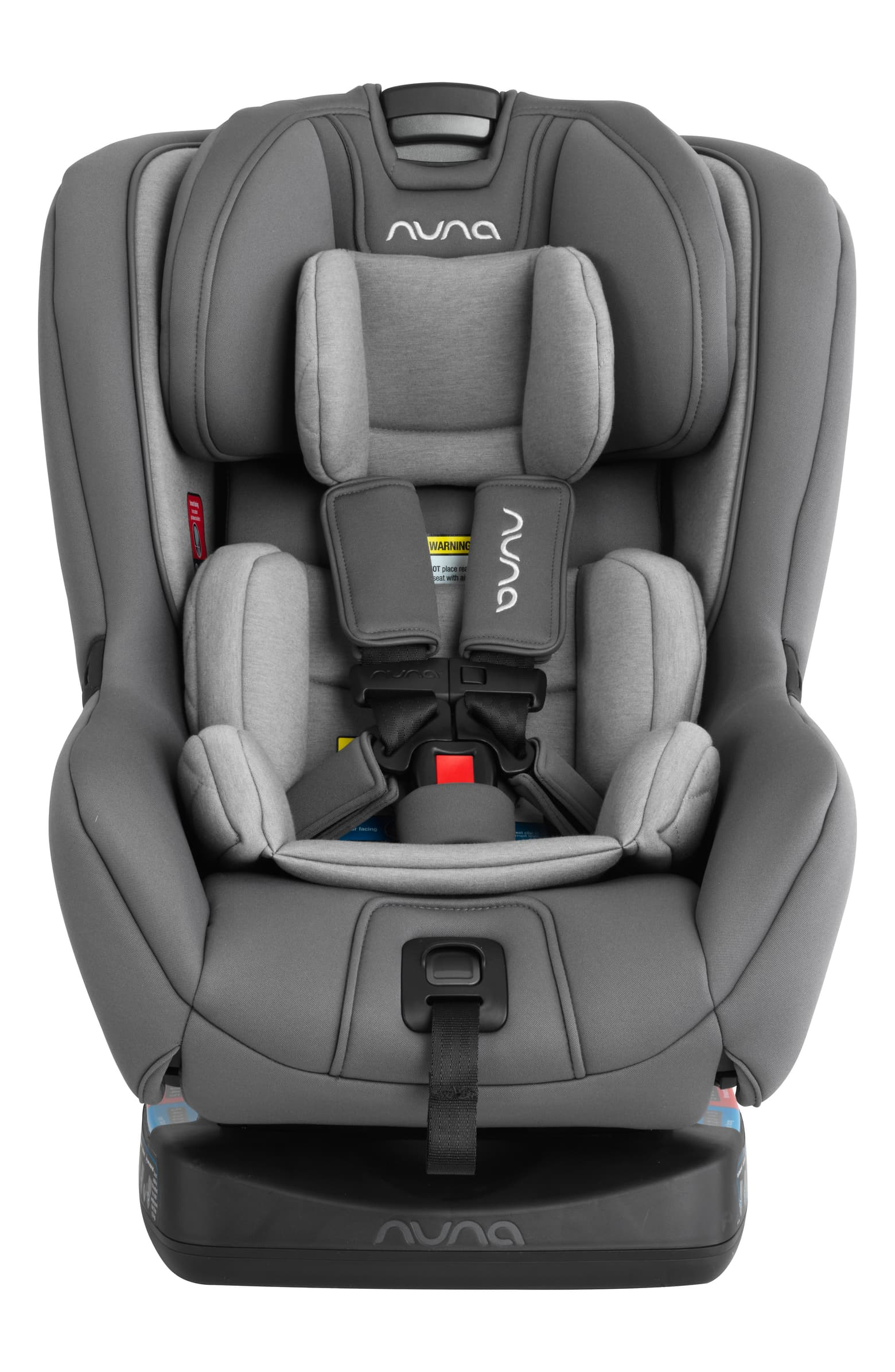 Nuna RAVA Convertible Car Seat - SALE: $374.90, after sale: $499.95