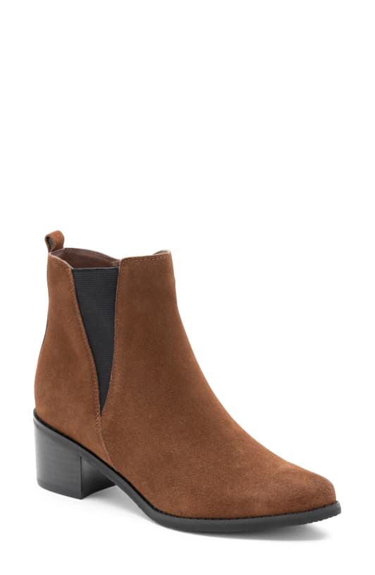 Waterproof Bootie - SALE: $104.90, after sale: $159.95