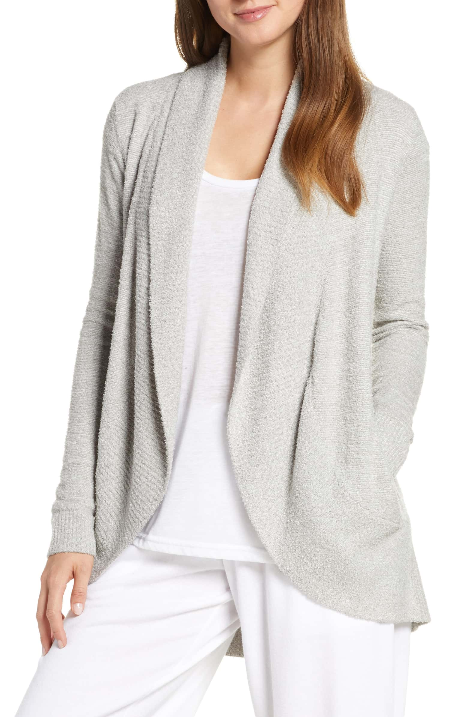 Barefoot Dreams Cardigan - SALE: $76.90, after sale: $116