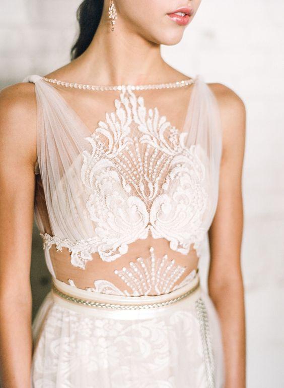 Top 10 Wedding Dresses