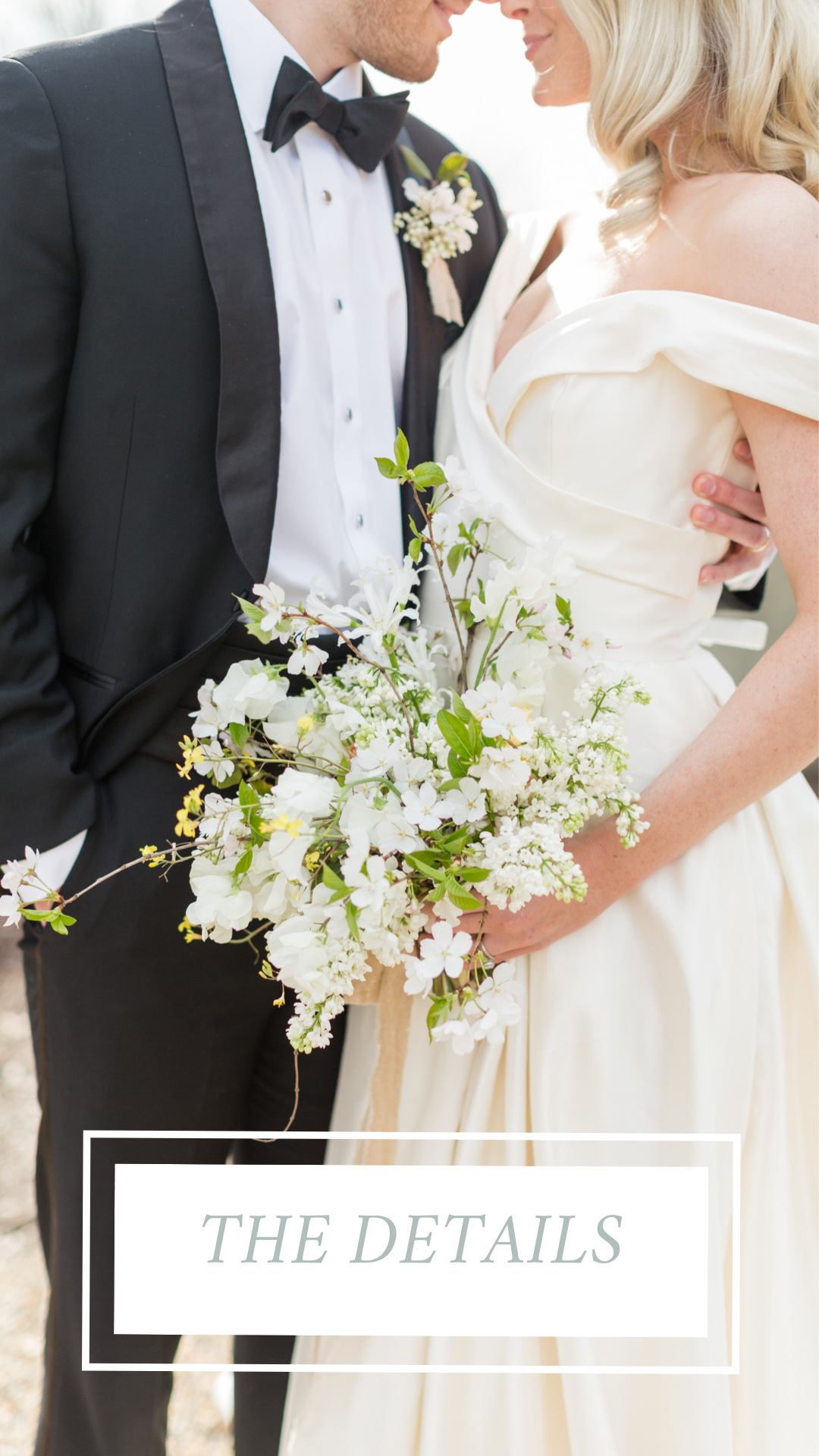 Bespoken Events | Services | Wedding Planning