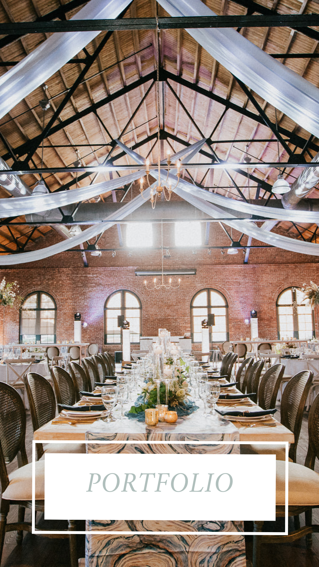 Bespoken Events | Portfolio | Wedding Planning
