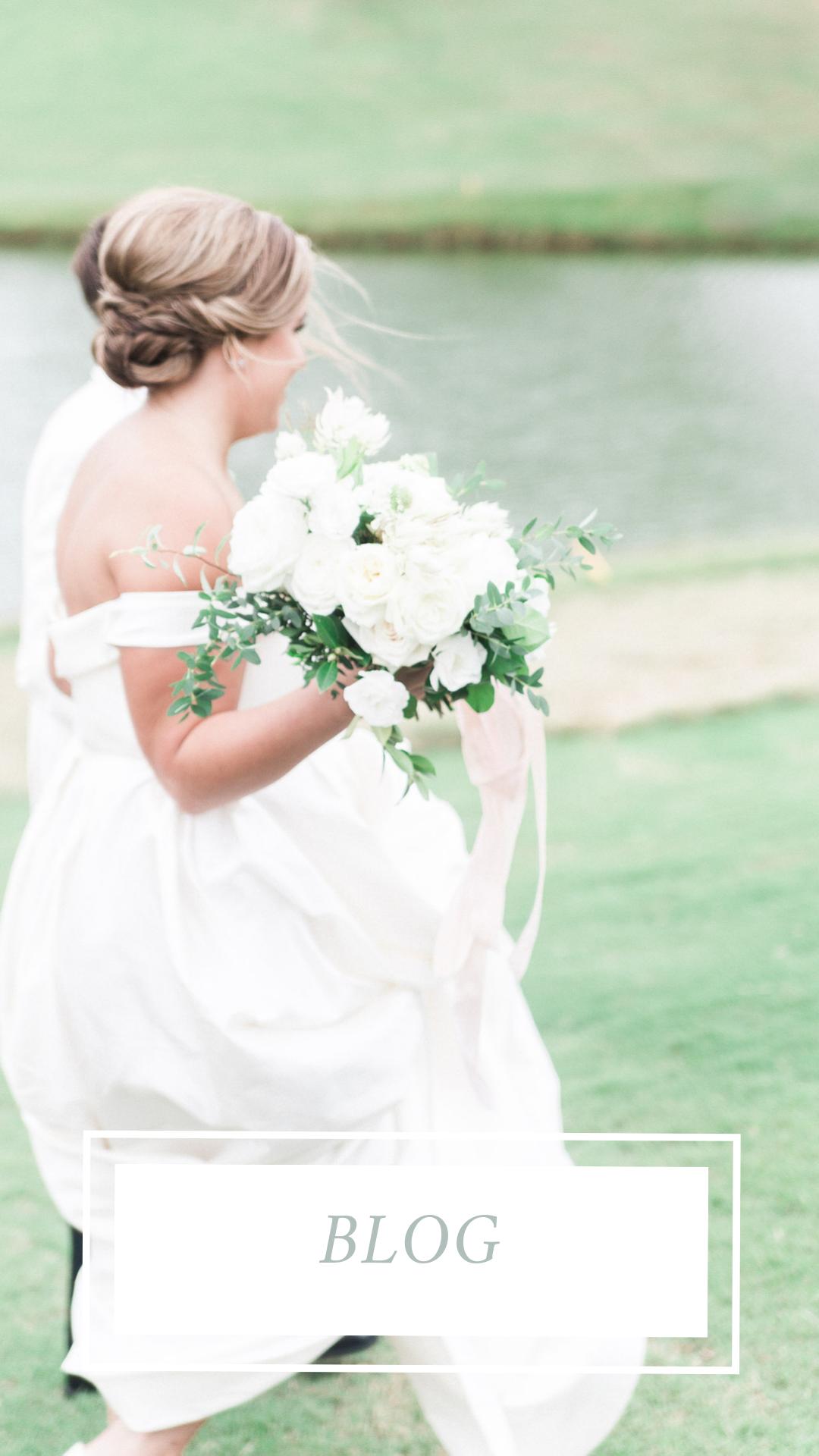 Bespoken Events | Blog | Wedding Planning