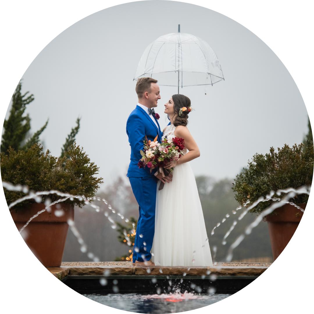 Bespoken   Wedding Planner   Greenville, SC   Reviews