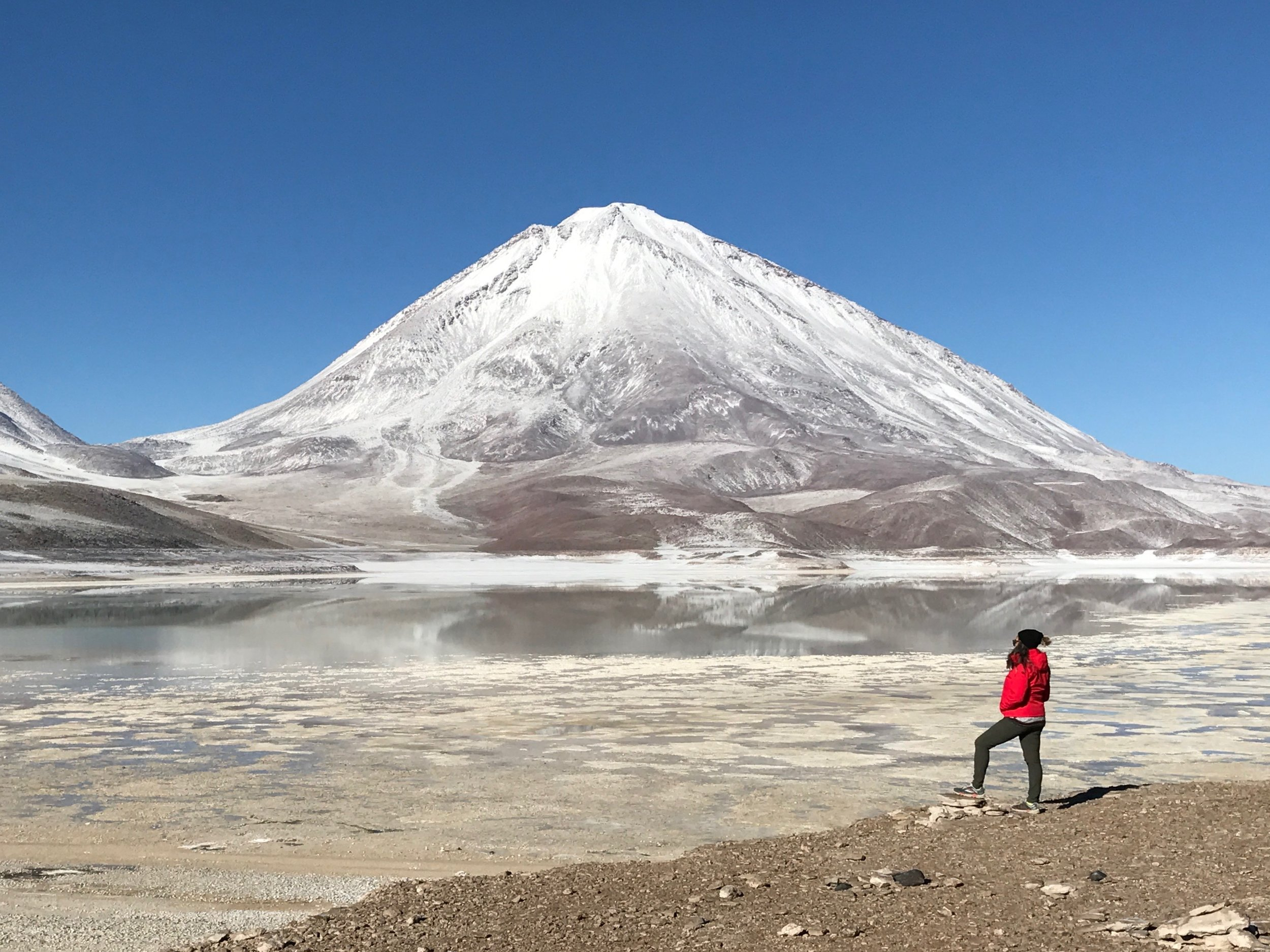Andean Desert, Bolivia