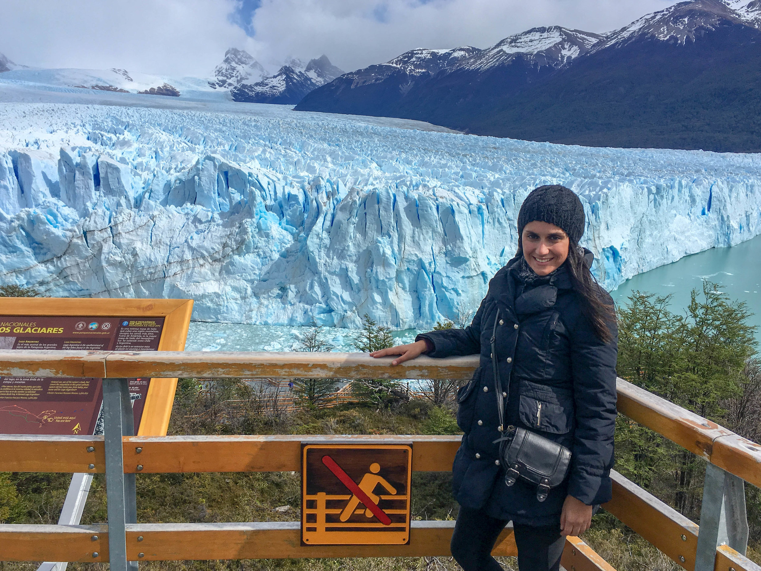 Perito Moreno Glacier- Patagonia Argentina