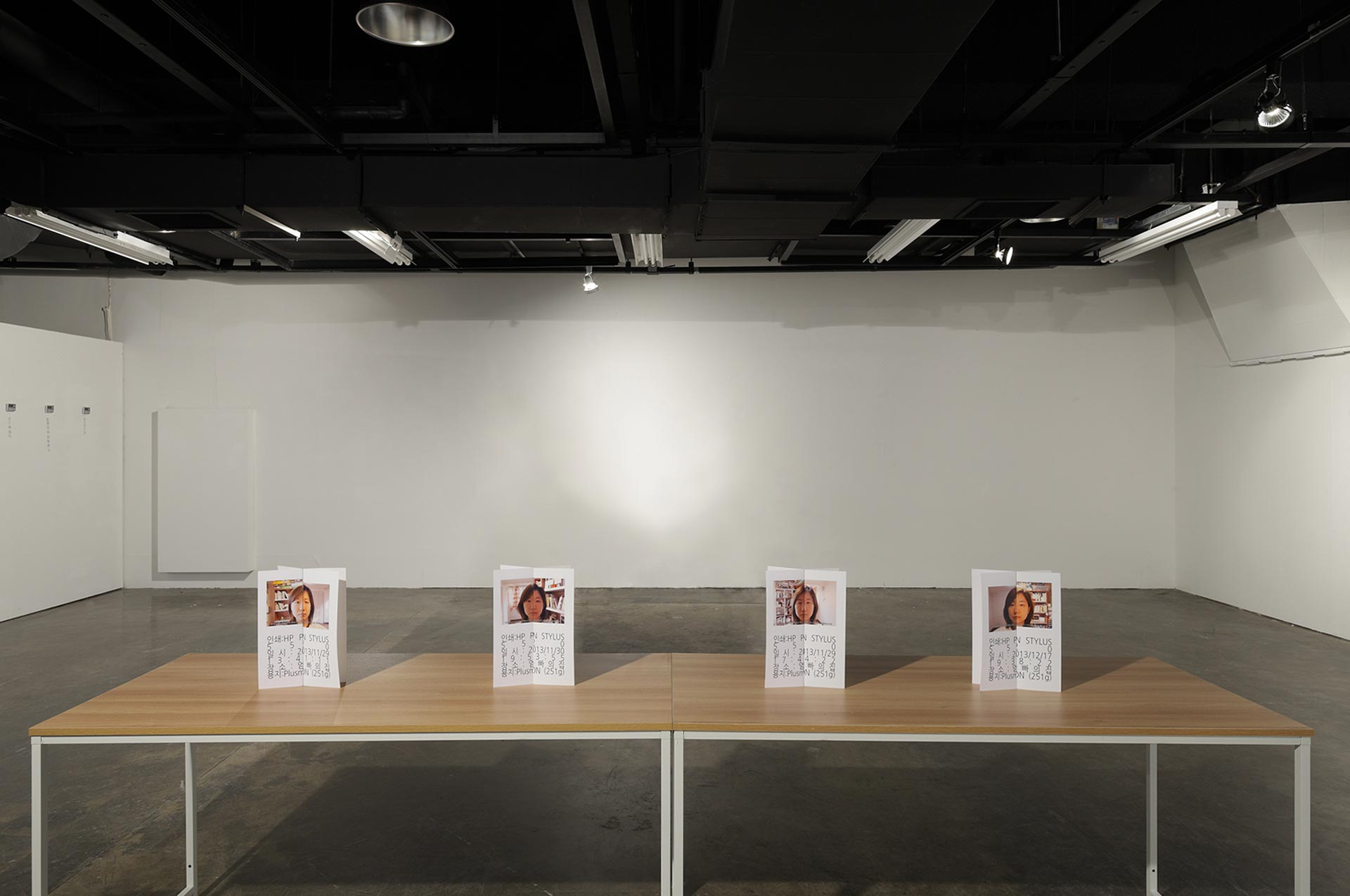 7-One person Two places(install).jpg