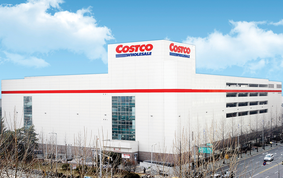 Store image of Costso Wholesale Yangjae