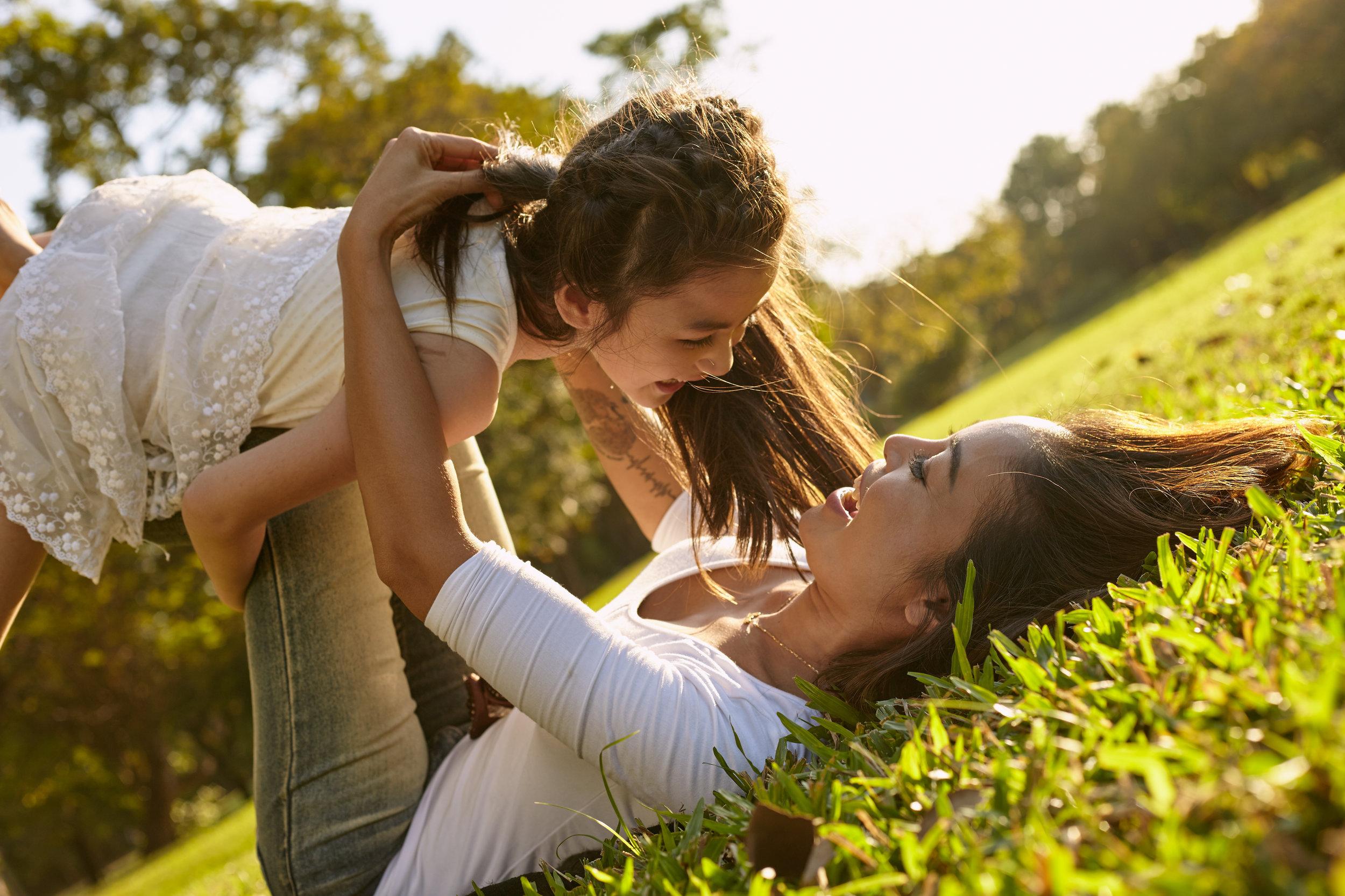 family massage heal relax stress relief harrisonburg infant Virginia