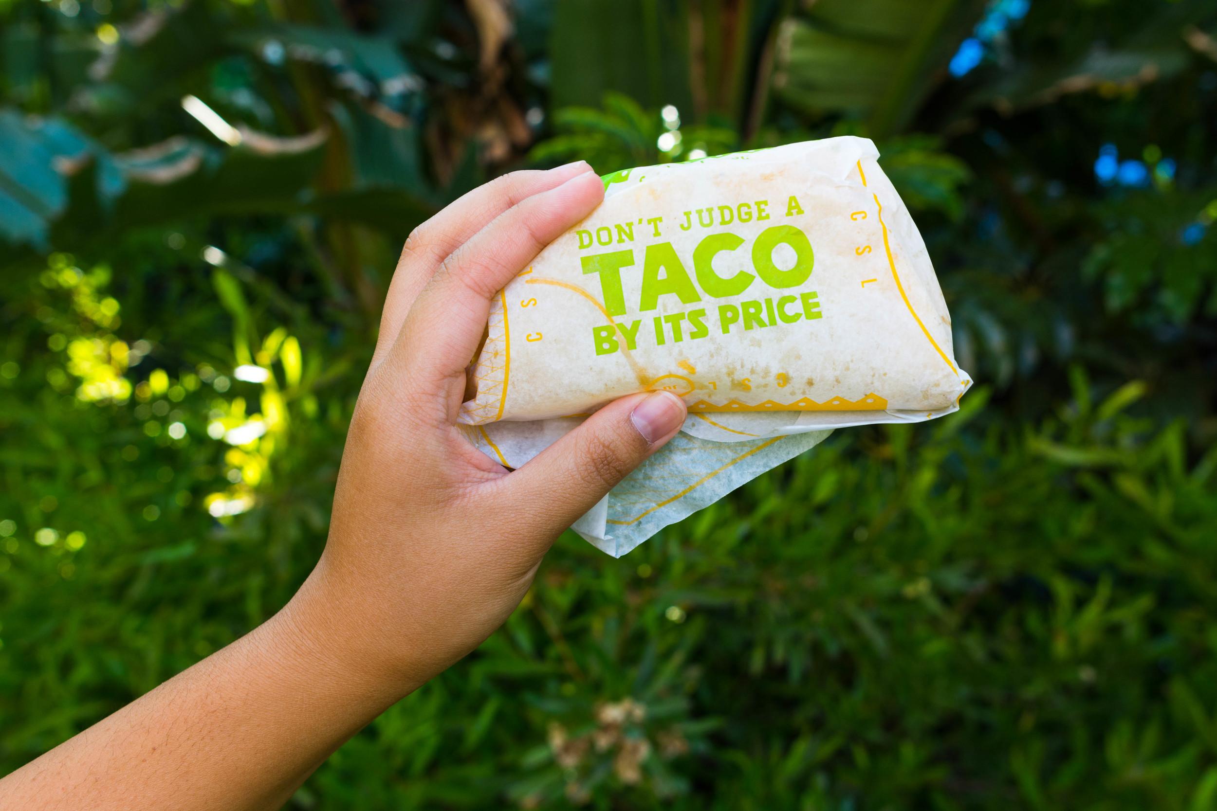 Value Taco