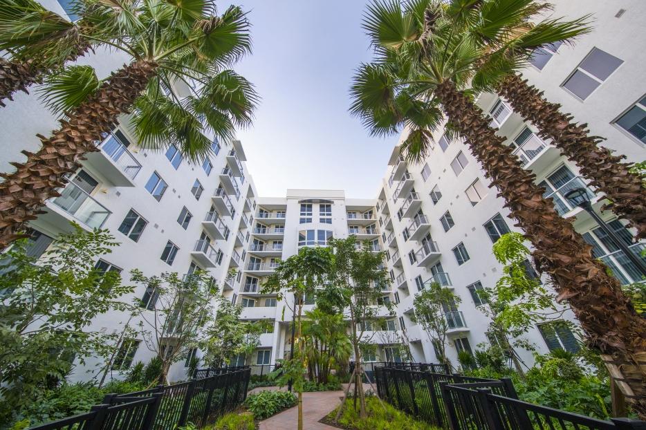 SOMA AT BRICKELL   - Miami, FL Alliance Residential Company MSA Architects