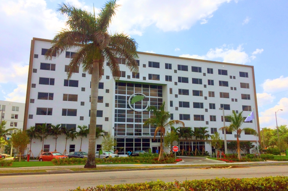 ELEMENT HOTEL   - Doral, FL MHE Development, LLC Behar Font + Partners