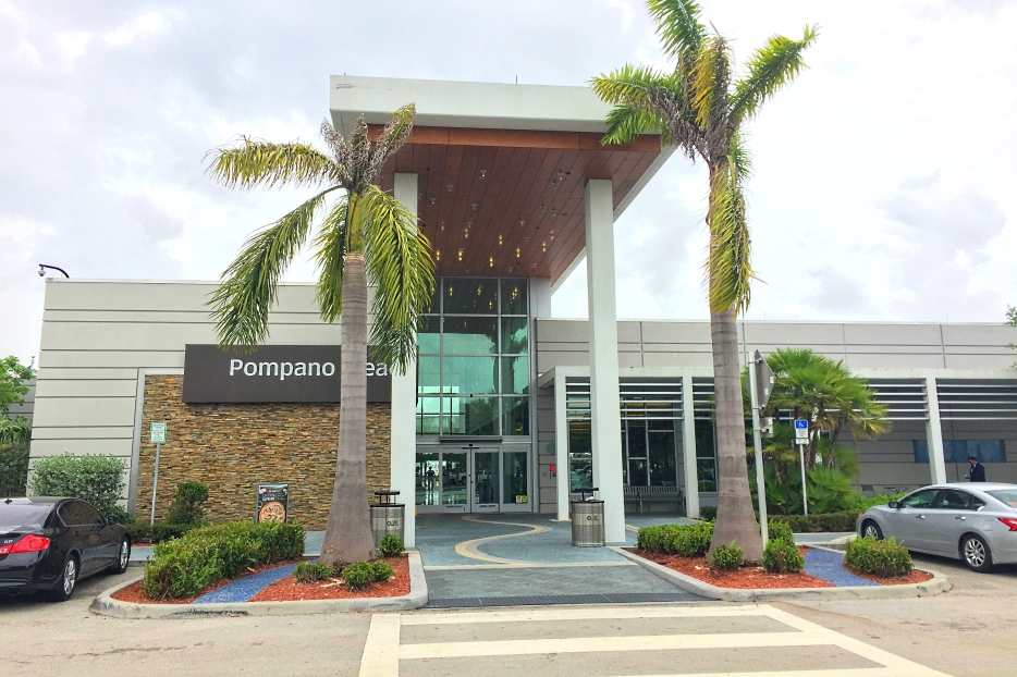 FLORIDA TURNPIKE SERVICE PLAZAS   Florida Turnpike Enterprise Zyscovich Architects