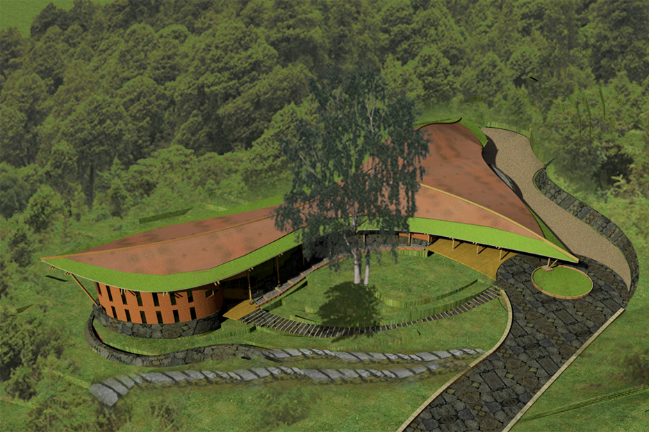 HORN OF AFRICA REGIONAL ENVIRONMENTAL CENTER Addis Ababa, Ethiopia | Horn of Africa REC Synergy International | Abba Architects