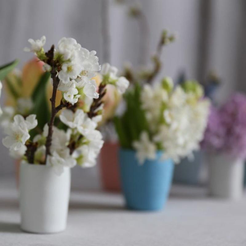 HILARY HORVATH FLOWERS- PORTLAND WEDDING FLOWERS