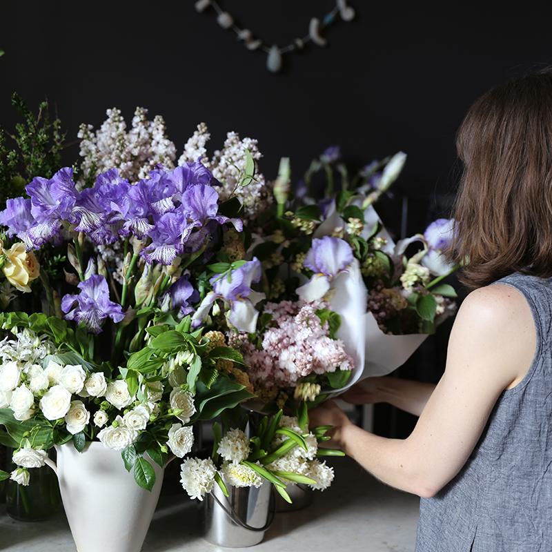 Hilaryhorvathflowers_Portland flower delivery_ alder&co