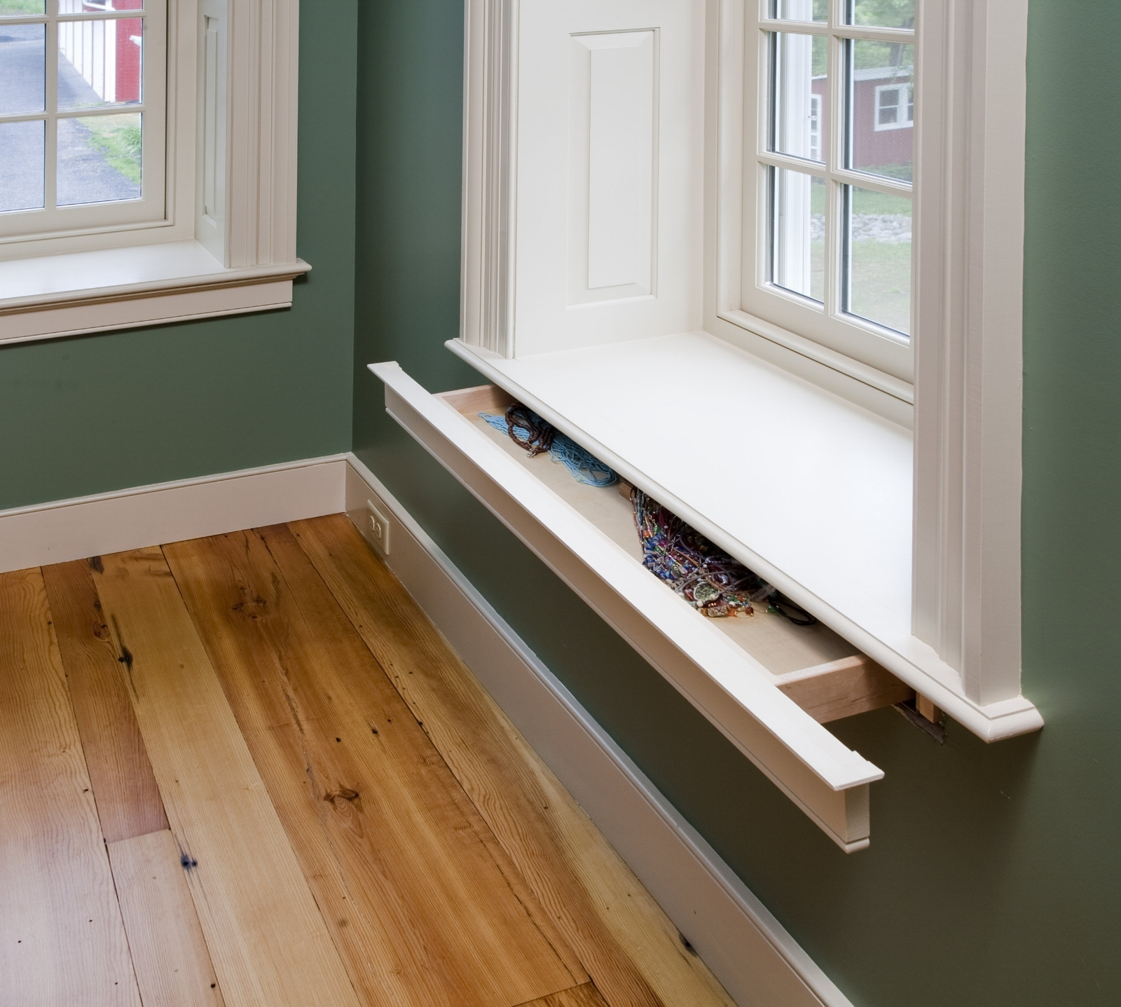 Picture courtesy of GL Callow Building and Remodeling ( www.glcallow.com)