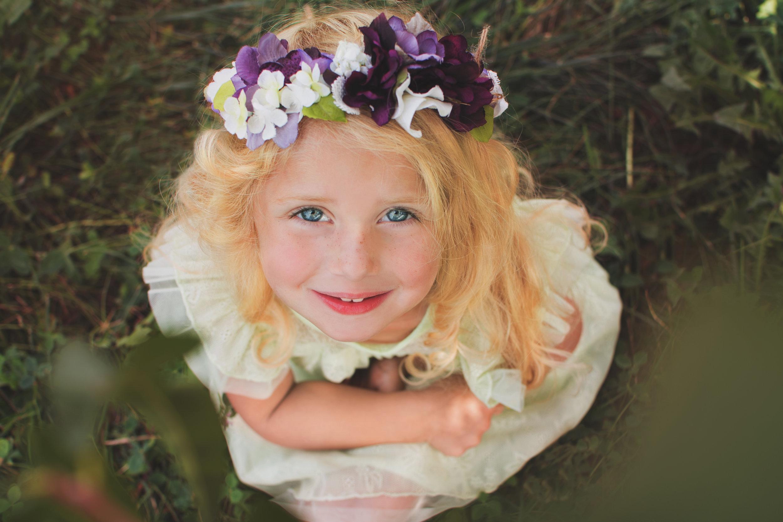 Smithsburg Child photographer