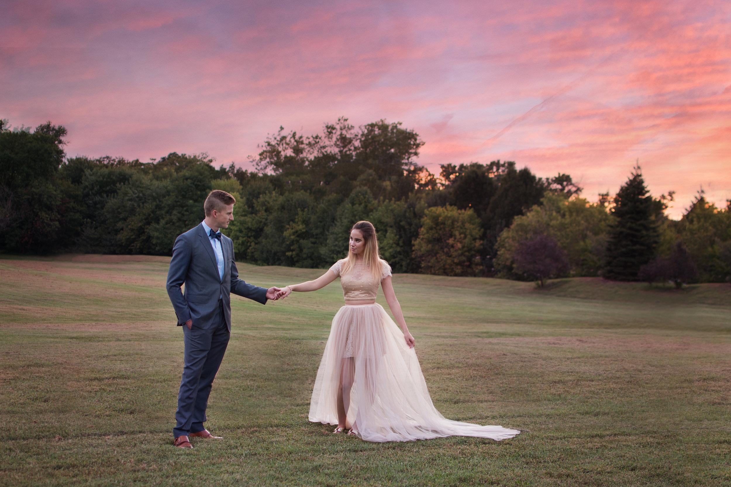 Frederick Maryland Mansion Wedding