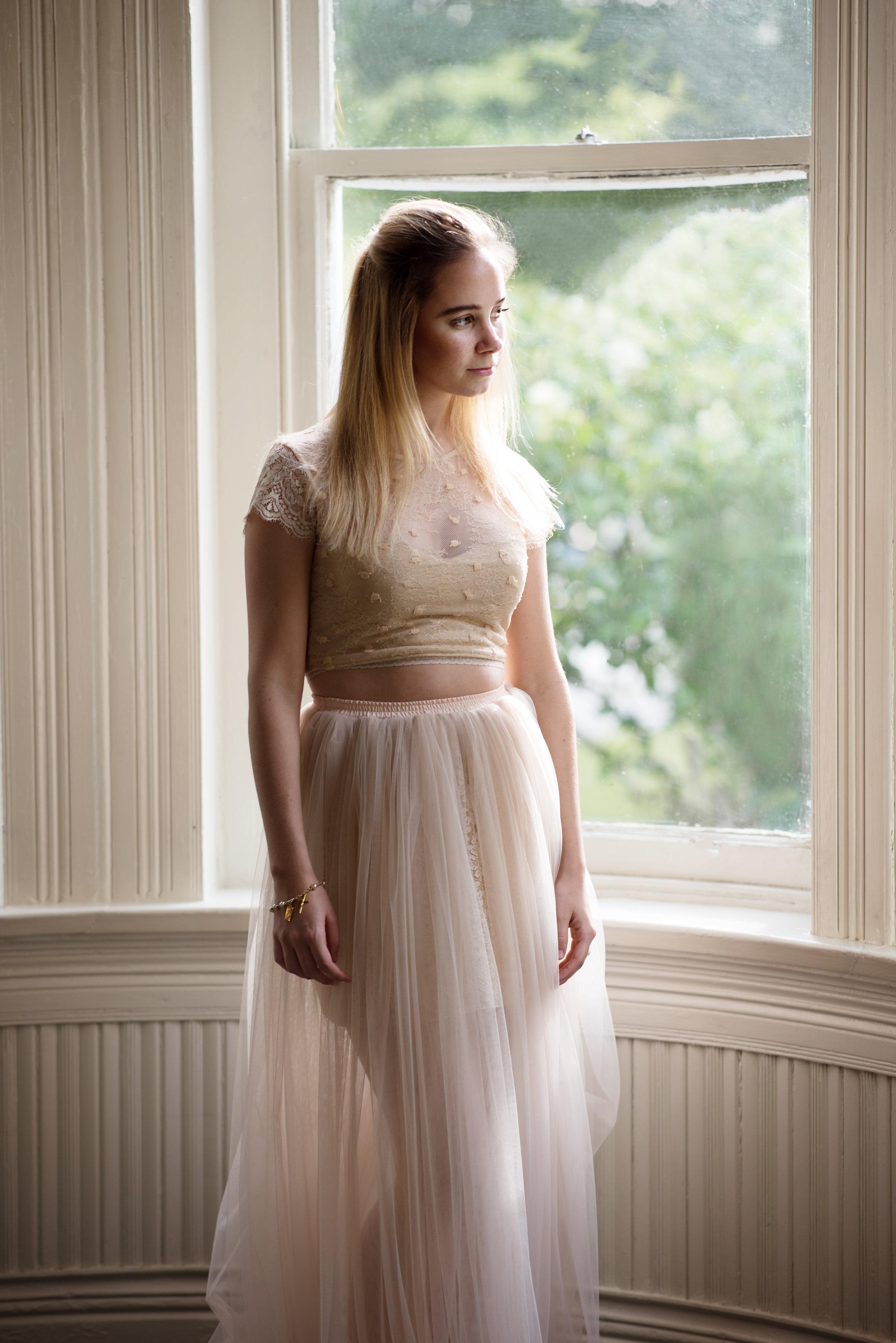 Frederick Maryland Bridal dresses