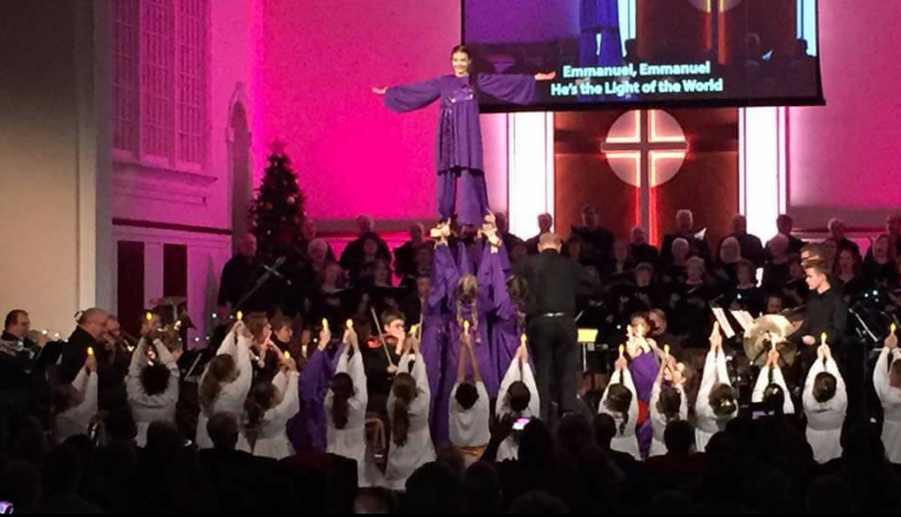 -Images from the Dance Ministry Facebook