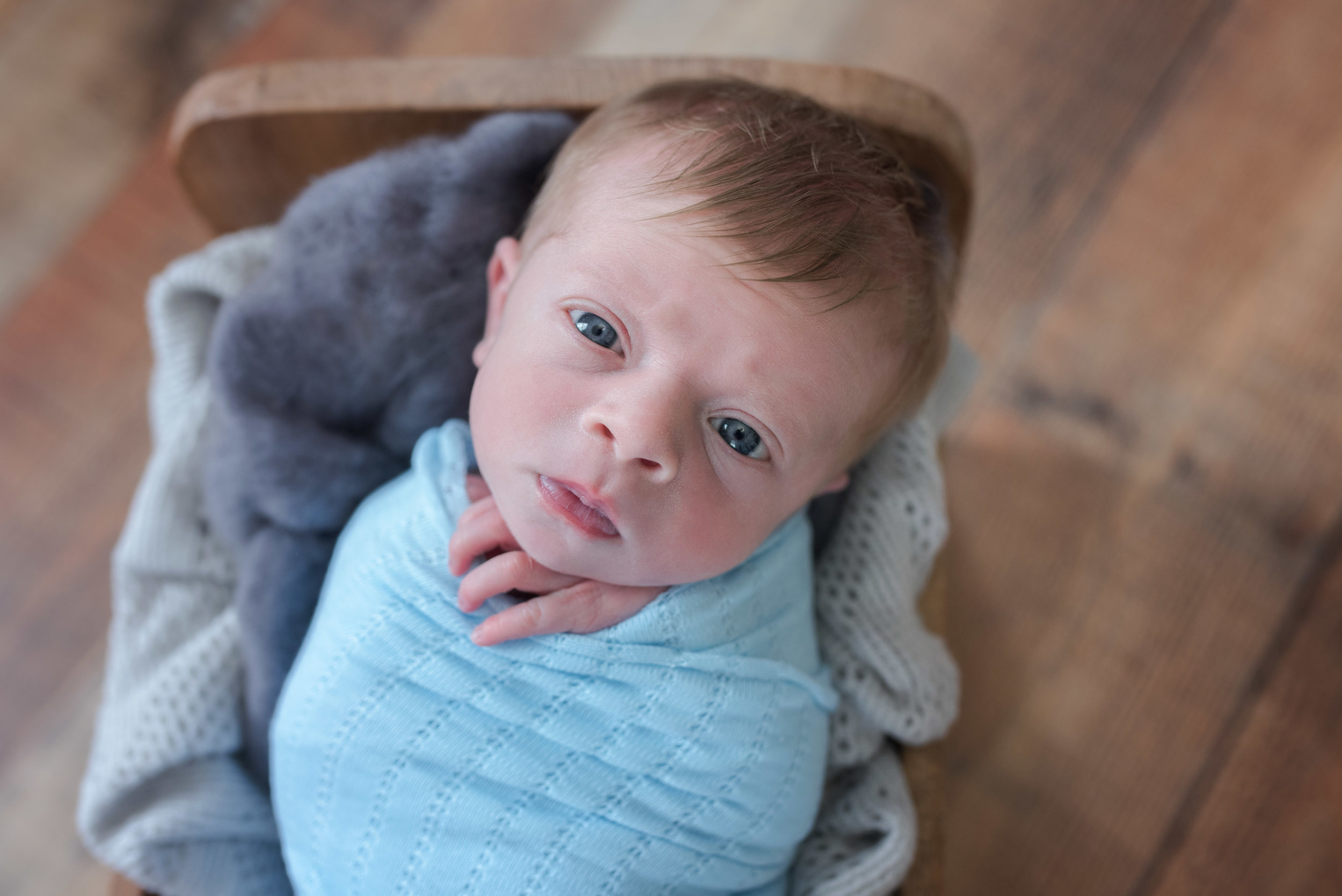 Frederick MD and Hagerstown MD baby photographer
